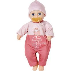 baby annabell »my first cheeky annabell, 30 cm« babypop roze