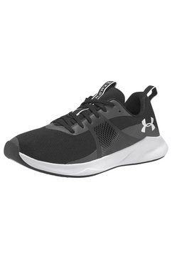 under armour trainingsschoenen »w charged aurora« zwart