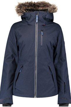 o'neill ski-jack vauxite jacket grijs