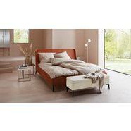 leger home by lena gercke slaapkamerbankje mayra met bergruimte, vrij plaatsbaar beige