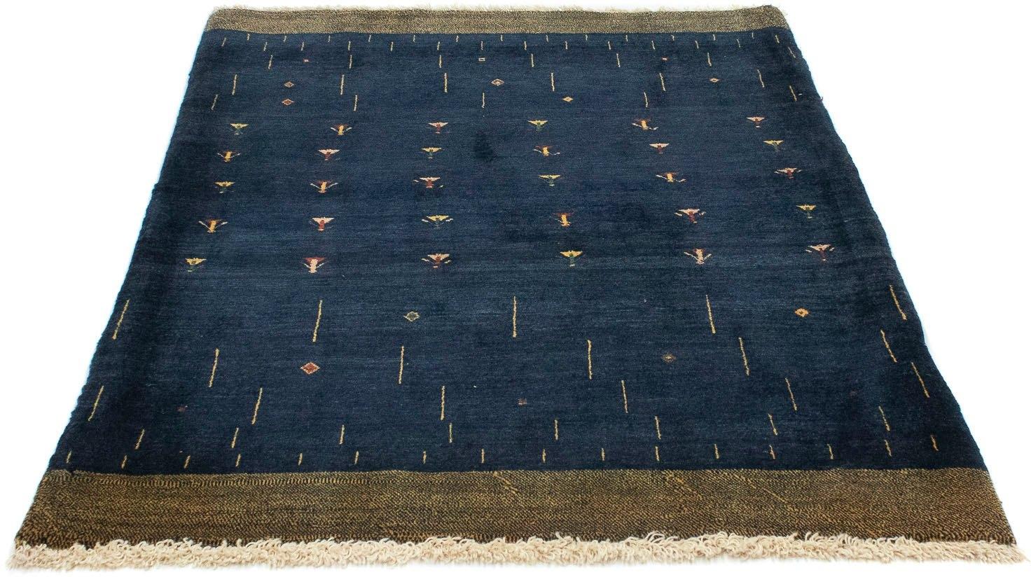 Op zoek naar een morgenland wollen kleed Loribaft Teppich handgeknüpft 0 handgeknoopt? Koop online bij OTTO