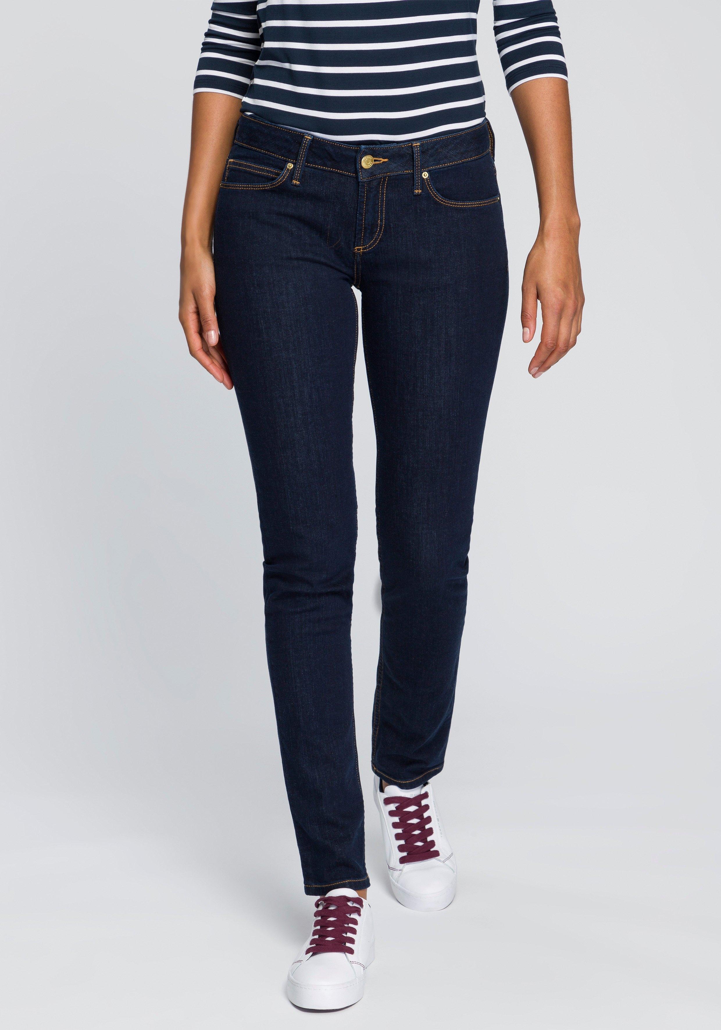Tommy Hilfiger slim fit jeans »HERITAGE MILAN SLIM LW« online kopen op otto.nl