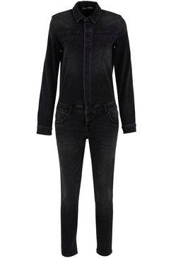 ltb jumpsuit nancie x zwart