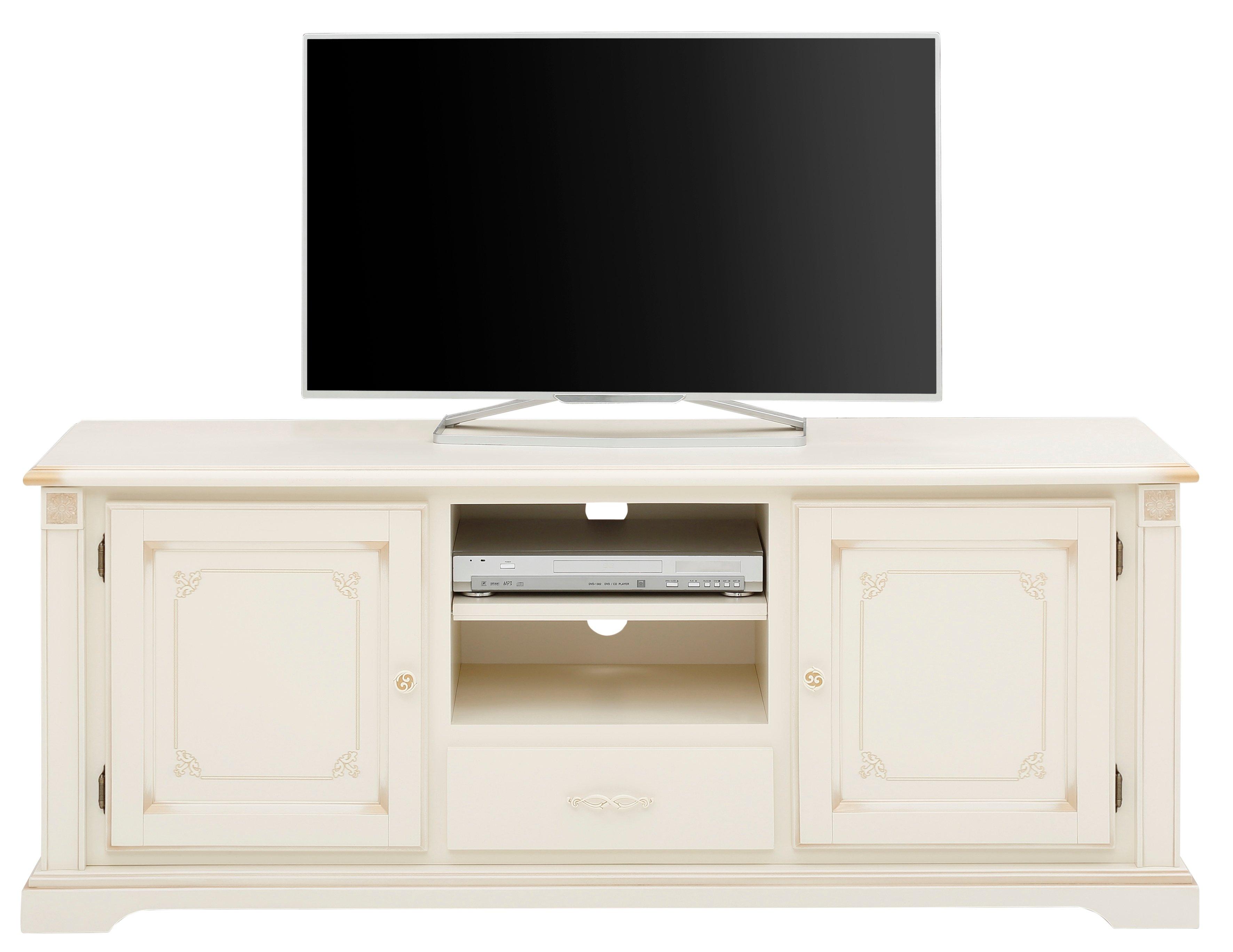 DELAVITA tv-meubel Janina in koninklijke stijl, tv-tafel bij OTTO online kopen