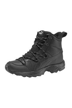 puma wandelschoenen »axis tr boot wtr jr« zwart