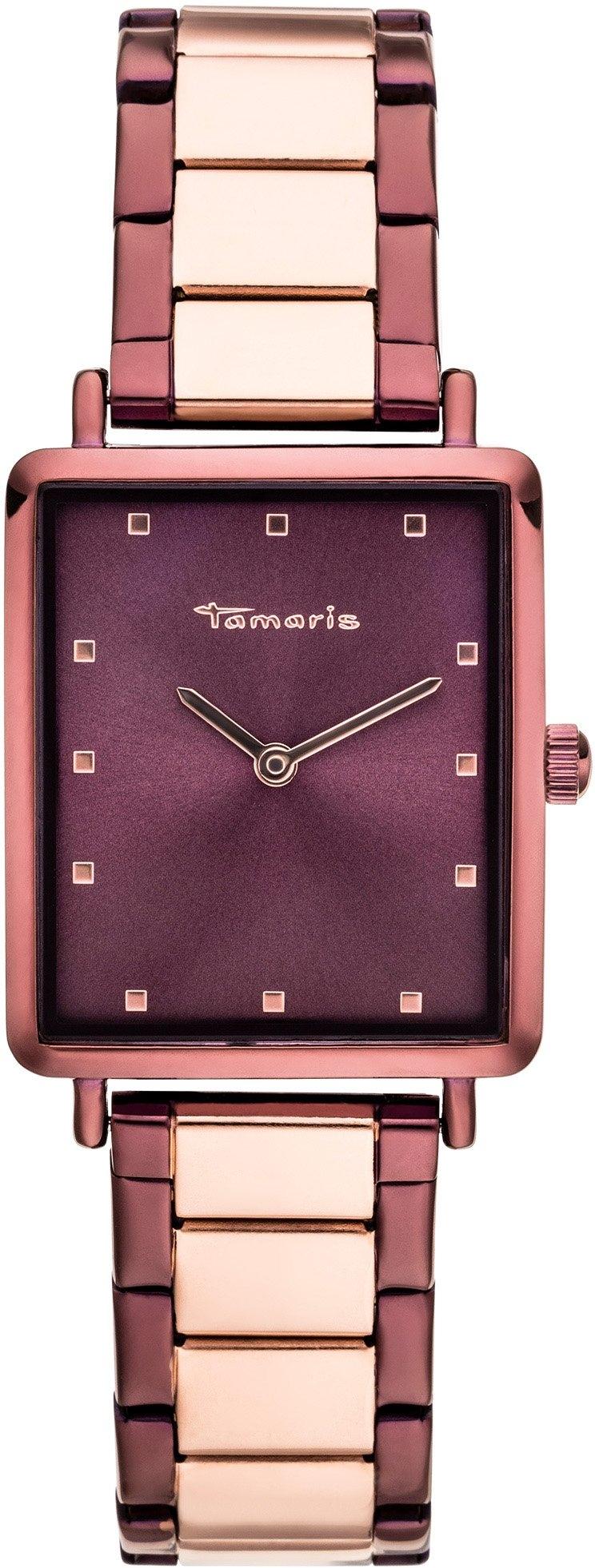 Tamaris kwartshorloge »Dana, TW306« bestellen: 30 dagen bedenktijd