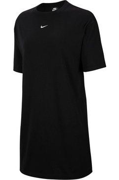 nike jerseyjurk »nike sportswear essential women's dress« zwart