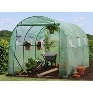 konifera plantentunnel bxdxh: 200x300x190 cm groen