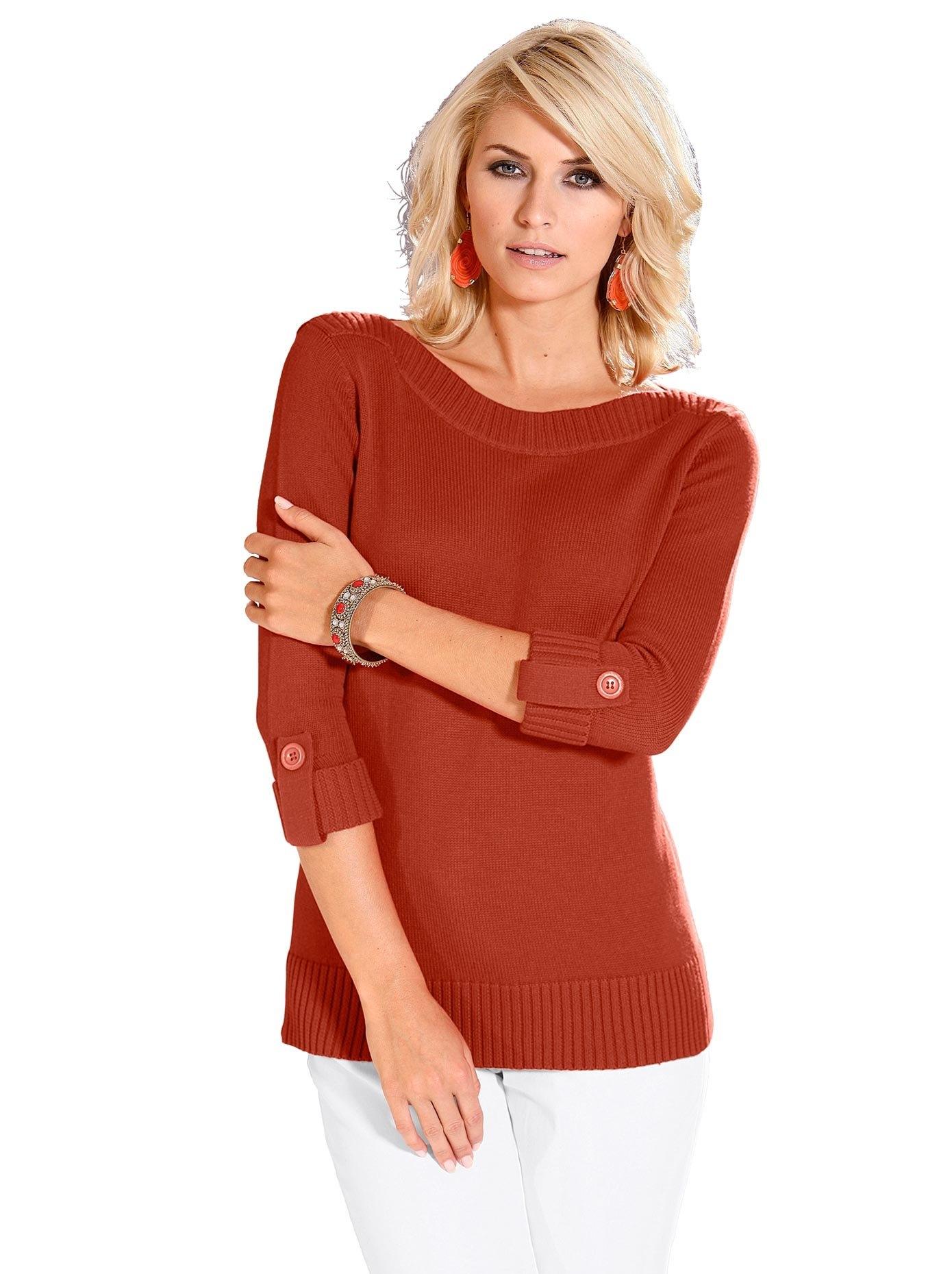 Casual Looks trui in trendy look veilig op otto.nl kopen