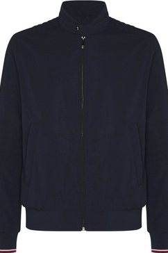 mercedes benz x tommy hilfiger bomberjack »2 mb thermore suit bomber« blauw