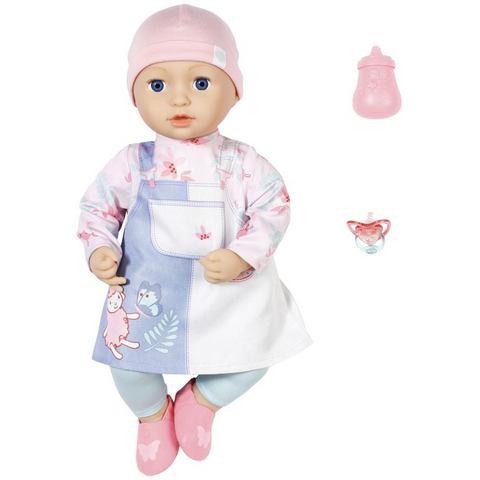 Baby Annabell Mia, 43 cm babypop