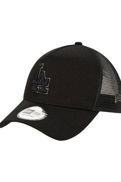 new era baseballcap los angeles dodgers zwart