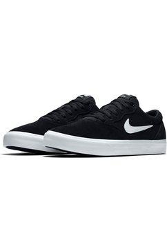 nike sb sneakers zwart