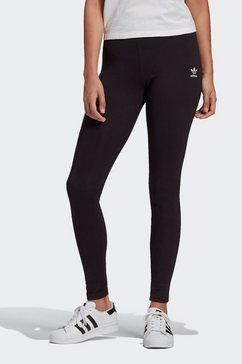 adidas originals legging »adicolor essentials« zwart