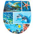 adob toiletzitting imola zee met soft-closemechanisme multicolor