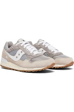 saucony sneakers »shadow 5000« grijs