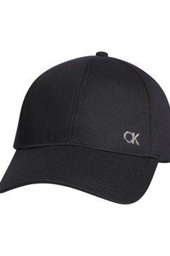 calvin klein baseballcap