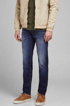 jack  jones comfort fit jeans mike blauw
