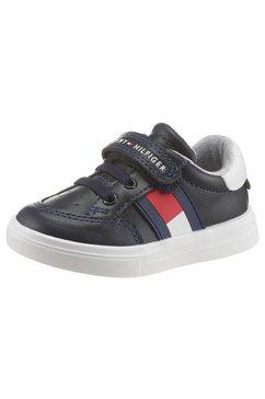 tommy hilfiger sneakers »juice« blauw