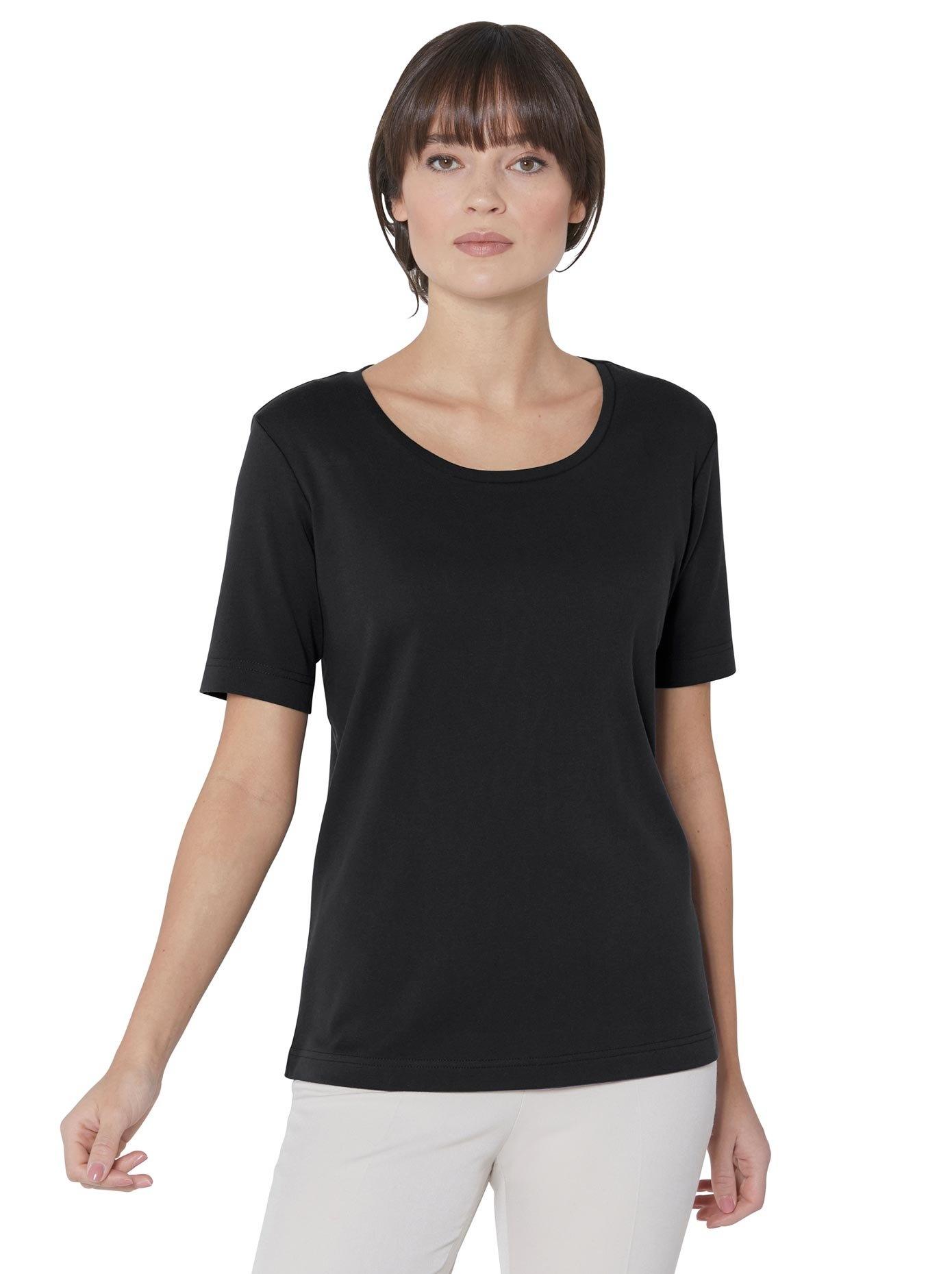 CREATION L PREMIUM shirt met korte mouwen nu online bestellen