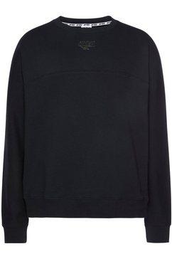 hi-tec sweatshirt »harak« zwart