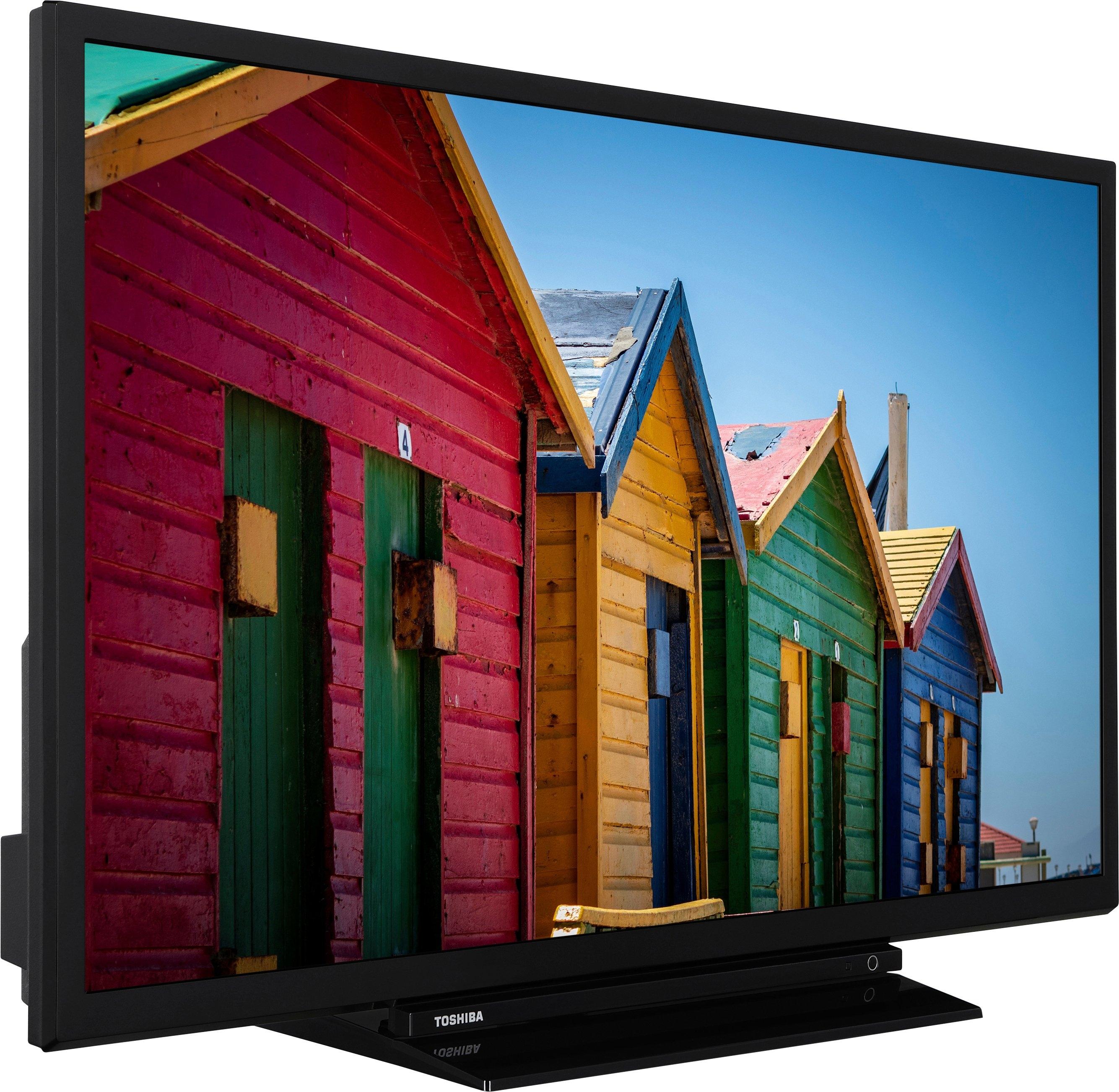 Toshiba 32L3963DA LED-televisie (80 cm / (32 Inch), Full HD, Smart-TV in de webshop van OTTO kopen