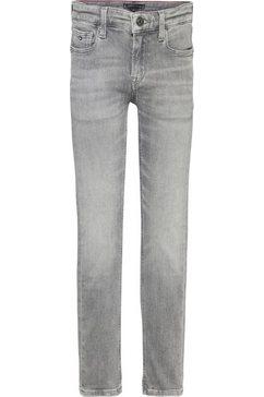tommy hilfiger slim fit jeans scanton slim grijs
