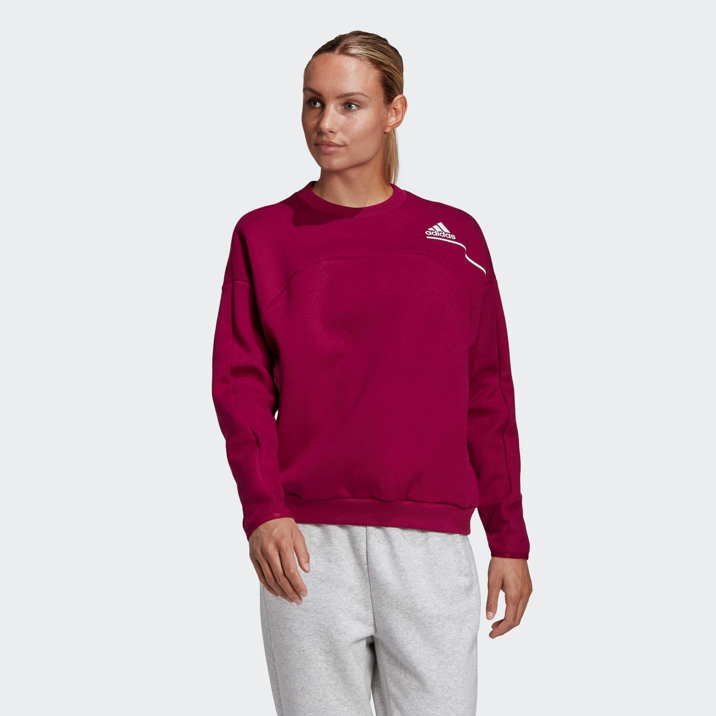adidas Performance sweatshirt »ADIDAS Z.N.E.« veilig op otto.nl kopen