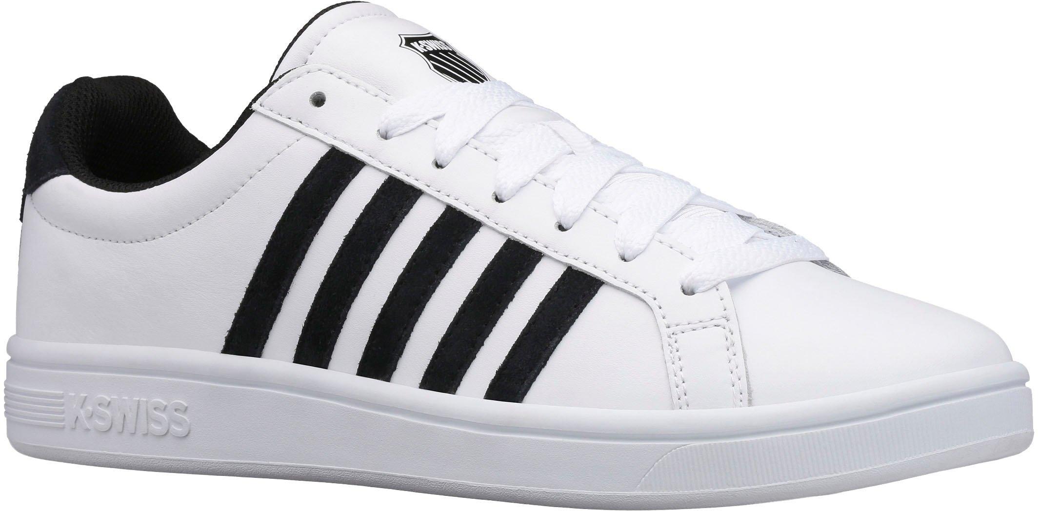 K-Swiss sneakers Court Tiebreak M veilig op otto.nl kopen
