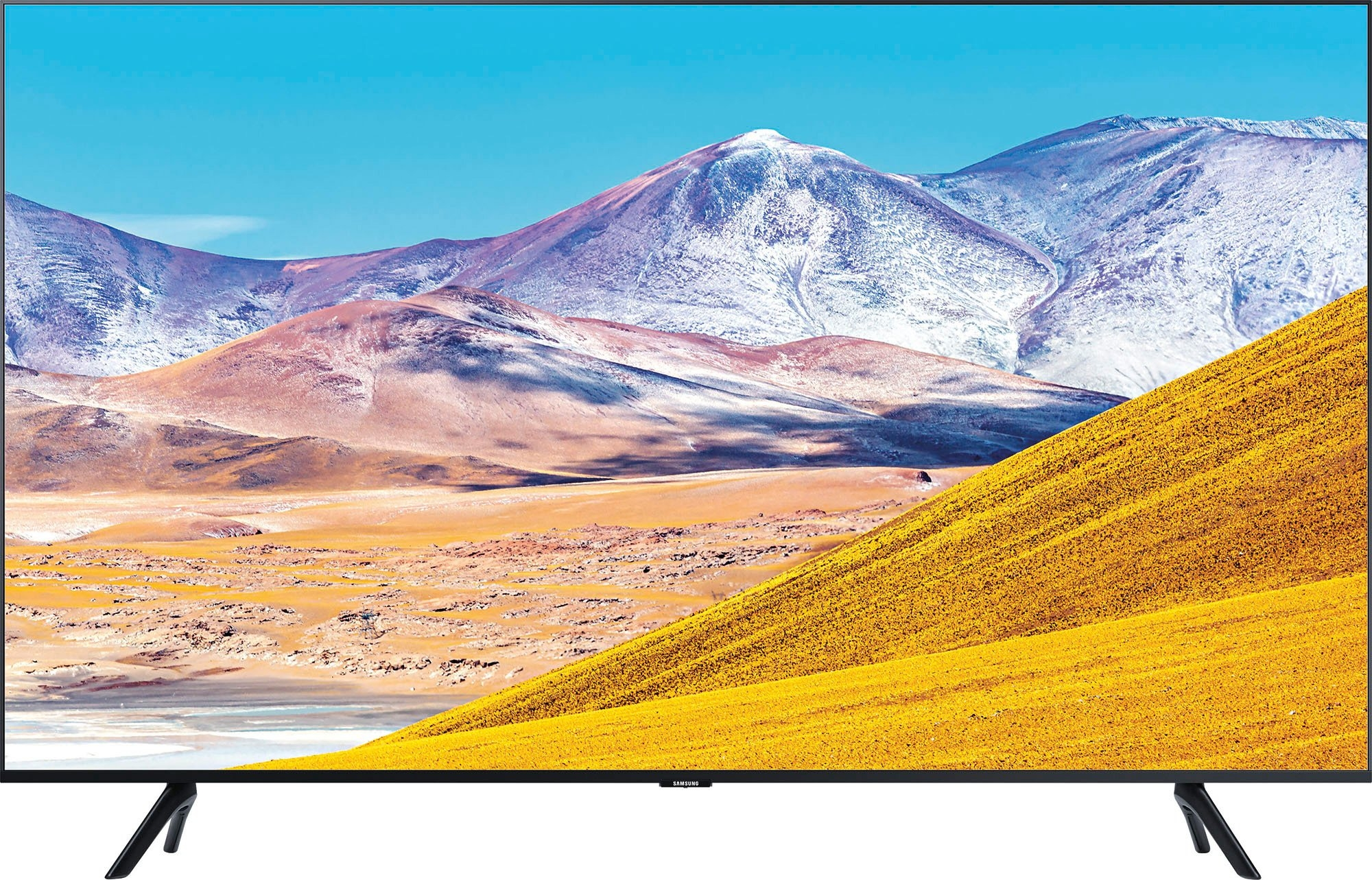 SAMSUNG »GU43TU8079« LED-TV nu online kopen bij OTTO