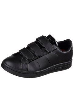 skechers kids klittenbandschoenen »omne« zwart