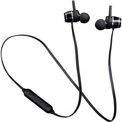 lenco bluetooth-hoofdtelefoon epb-030 zwart