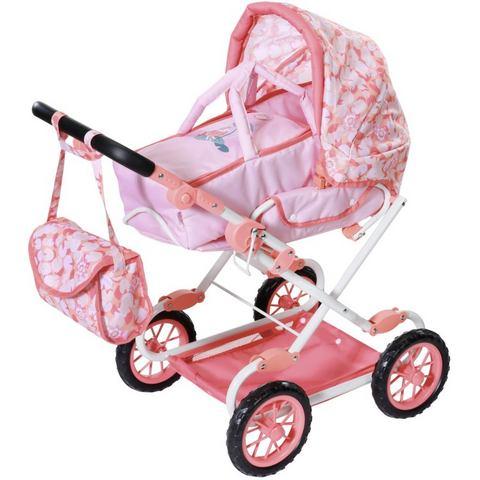 Baby Annabell Active Deluxe Pram poppenwagen
