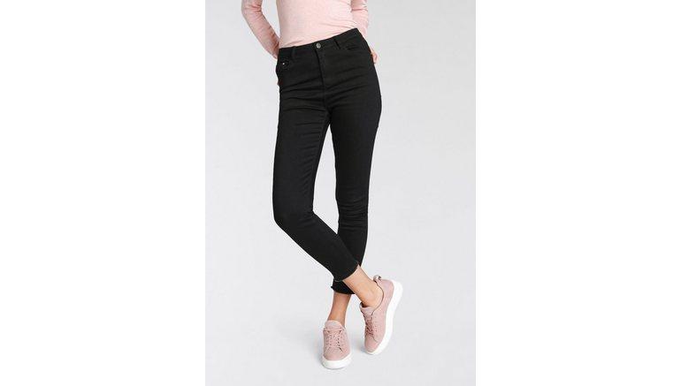 HaILYS high-waist jeans
