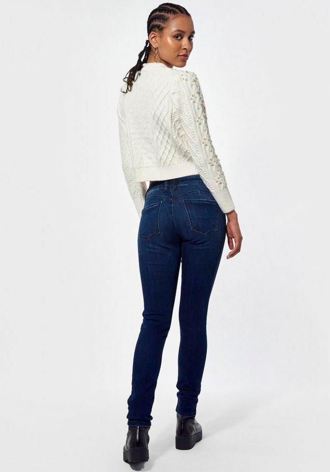 Kaporal stretch jeans LEYLA - verschillende betaalmethodes