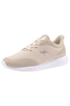 kangaroos sneakers »k-act feel« roze