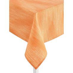 tafellaken oranje
