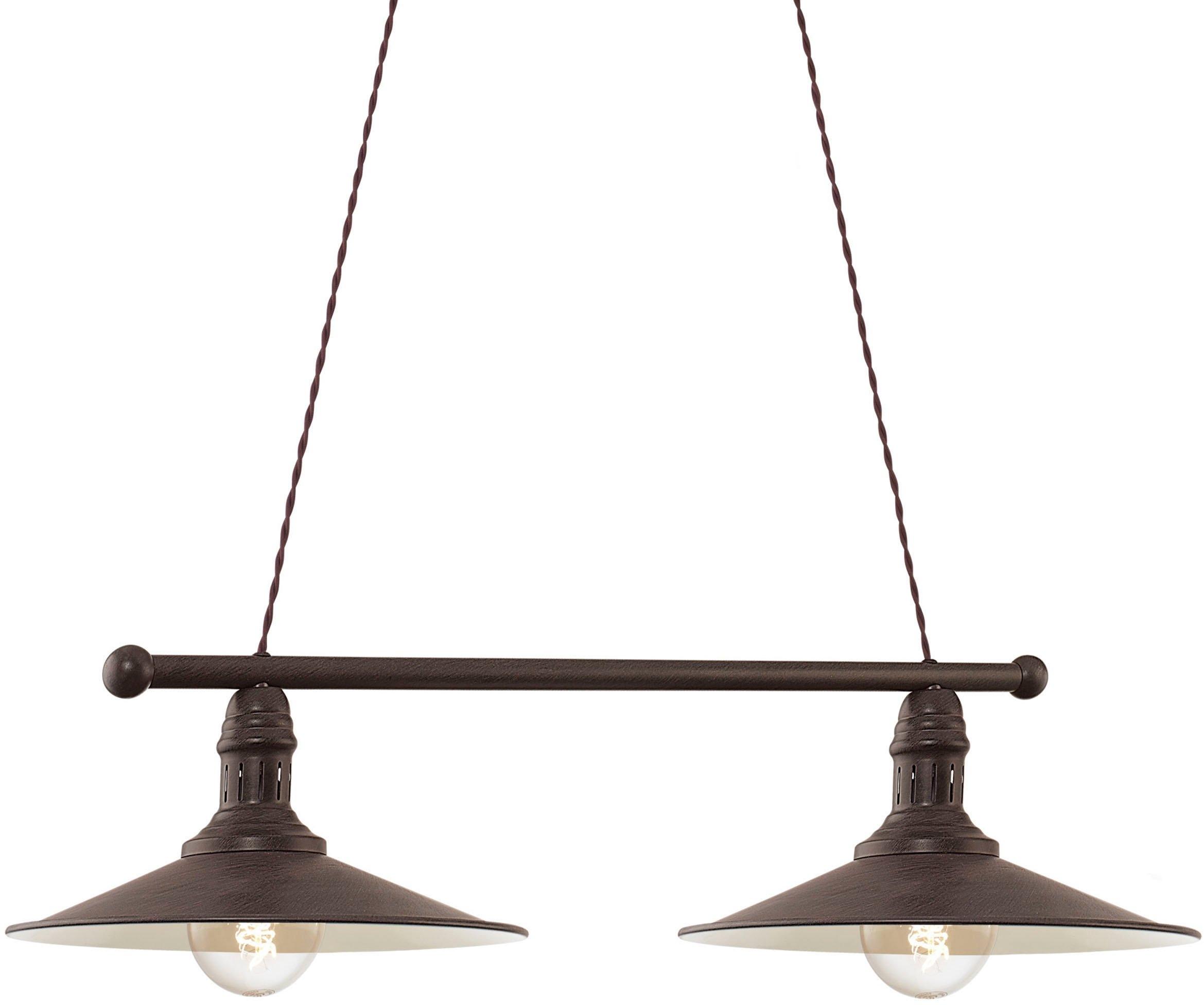 EGLO hanglamp STOCKBURY Hanglicht, hanglamp - gratis ruilen op otto.nl
