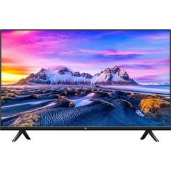 "xiaomi led-tv l32m6-6aeu, 80 cm - 32 "", hd ready, android tv | smart-tv zwart"