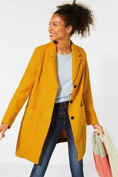 street one korte jas geel