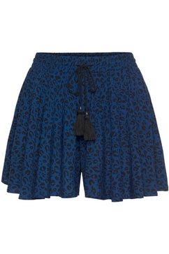 brunotti short asha blauw
