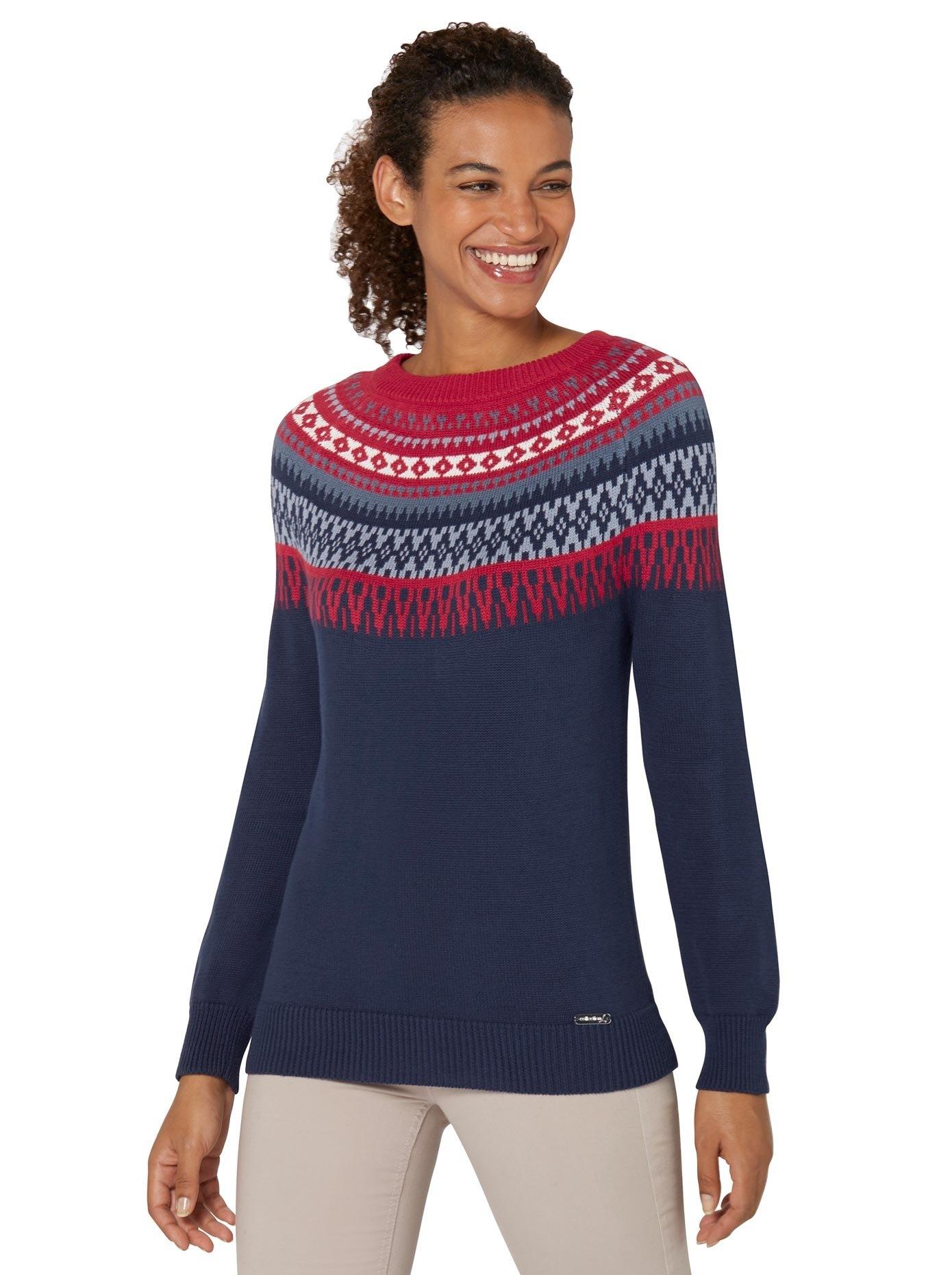 Op zoek naar een Casual Looks noorse trui? Koop online bij OTTO