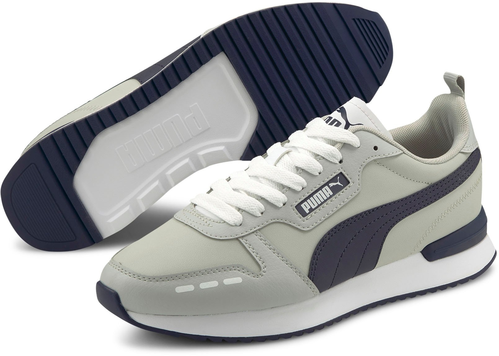 PUMA sneakers PUMA R78 SL goedkoop op otto.nl kopen