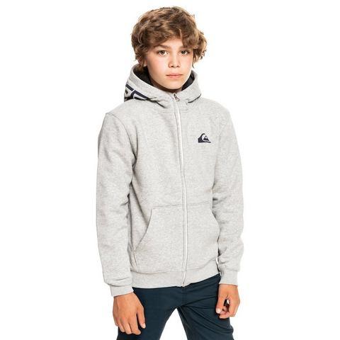 NU 20% KORTING: Quiksilver hoodie