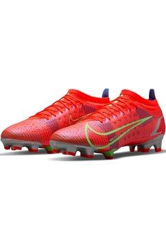 nike voetbalschoenen »mercurial vapor 14 pro fg« rood