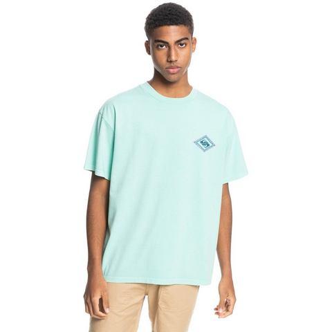 NU 20% KORTING: Quiksilver T-shirt Good Old Dayz