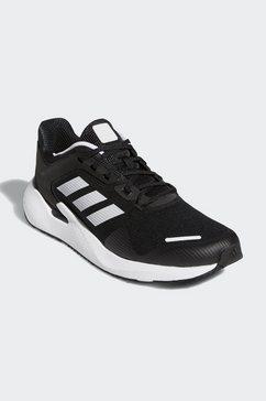 adidas performance sneakers »alphatorsion« zwart