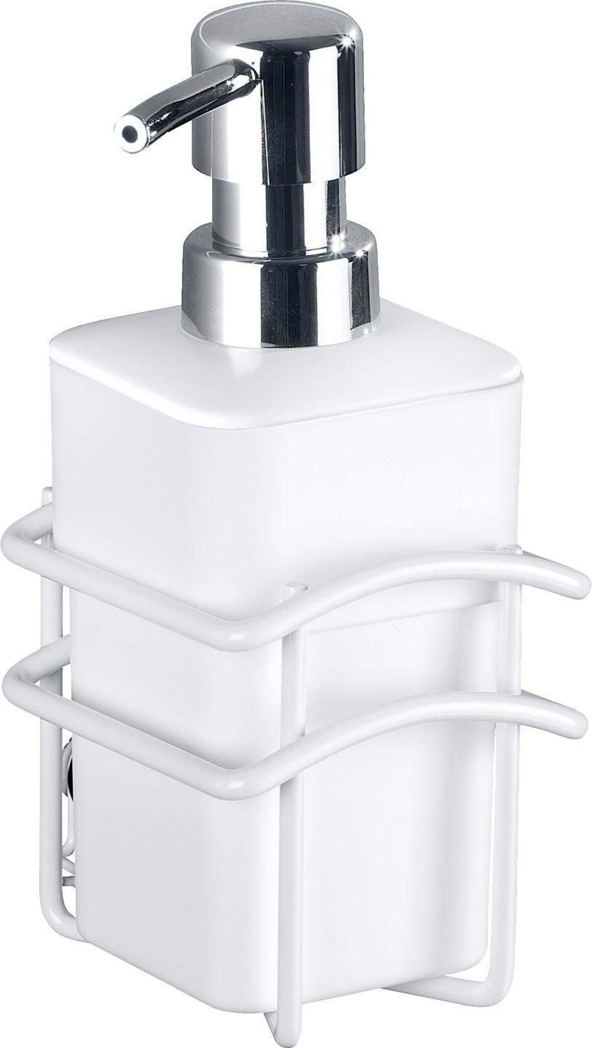 WENKO zeepdispenser Classic Plus - verschillende betaalmethodes