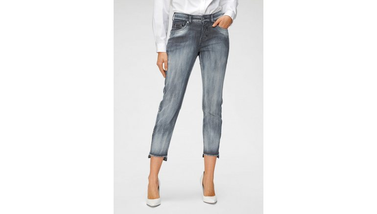 MAC ankle jeans