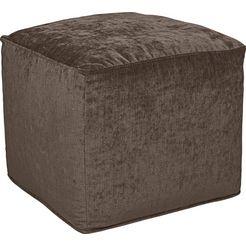 furninova zitblok praline bruin